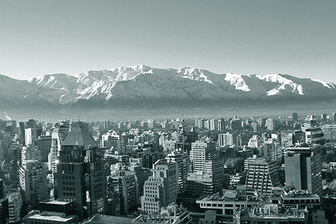 Chile ISP